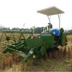 Bukaka Paddy Combine Harvester 1.3