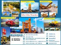 Bukaka Road Contruction Equipment
